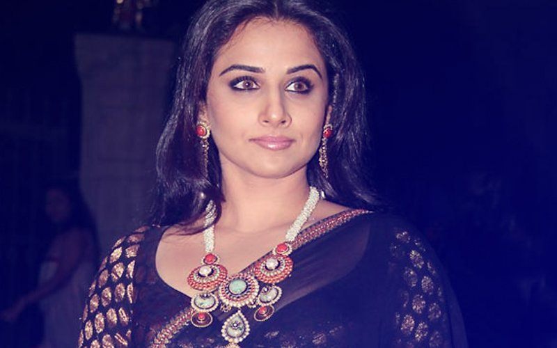 Vidya Balan Joins The New CBFC Board, Says 'Hopefully Cinema Will Now Reflect Realities'