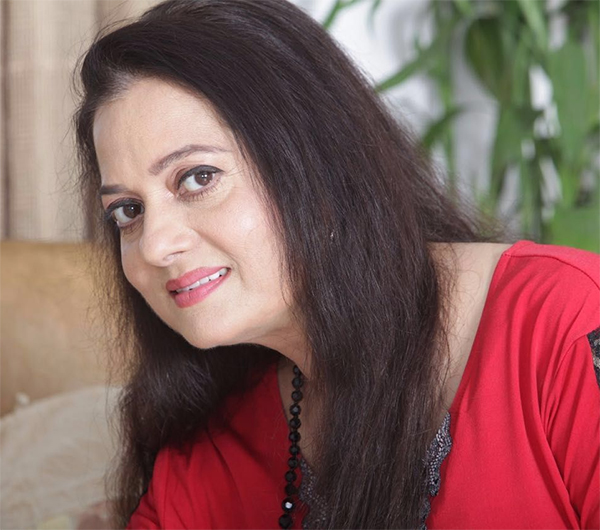 vijayta pandit talks to spotboye about her husband and her trials and tribulatons in life after his death