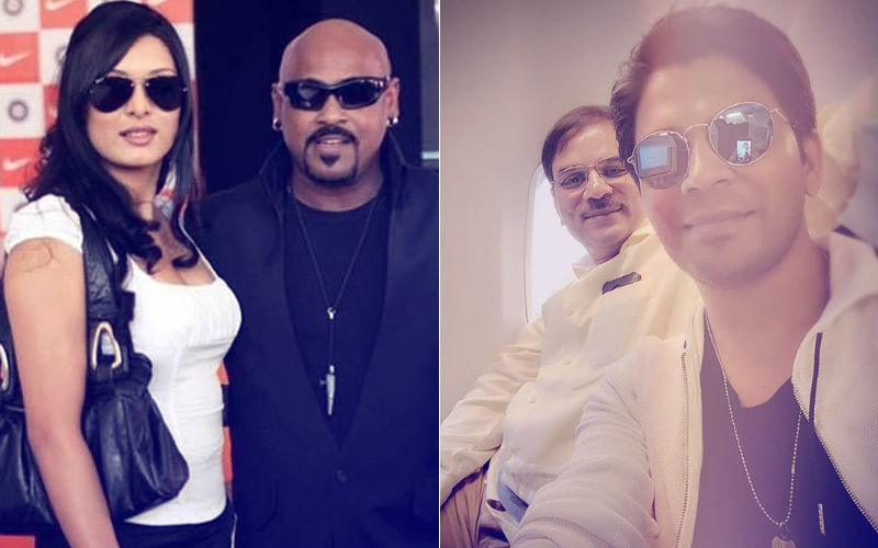 Shocking! Vinod Kambli & Wife Accuse Ankit Tiwari's Father Of 'Inappropriately Touching Her'. Watch Video