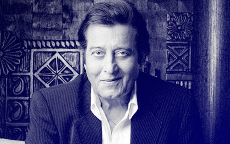 Vinod Khanna Birth Anniversary: 7 Lesser Known Facts About The Iconic Star
