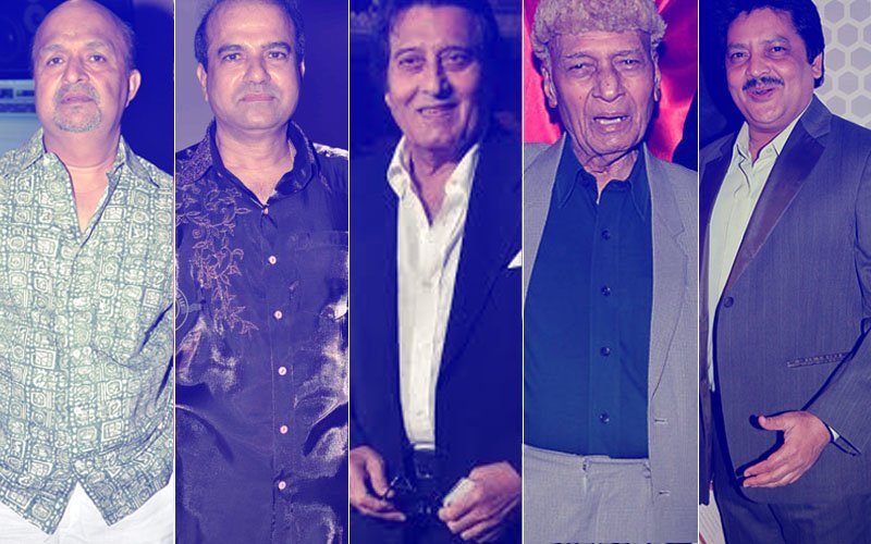 Vinod Khanna No More: Music Industry Reacts To The Sad News