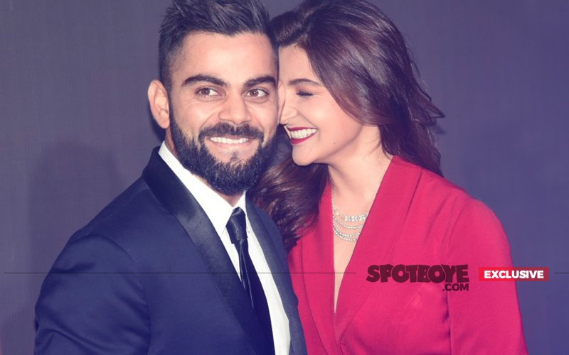 Married Anushka Sharma To Join Husband Virat Kohli In