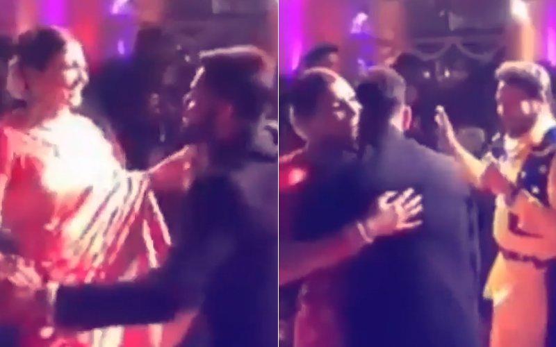 MUST WATCH: Virat Makes Wife Anushka Dance To Gurdas Maan's Tunes