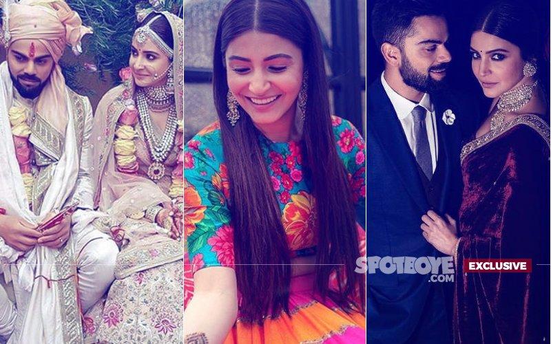 The Award-Winning Photographer Who Shot Virat-Anushka's Wedding Has A Cricket-Bollywood Connection