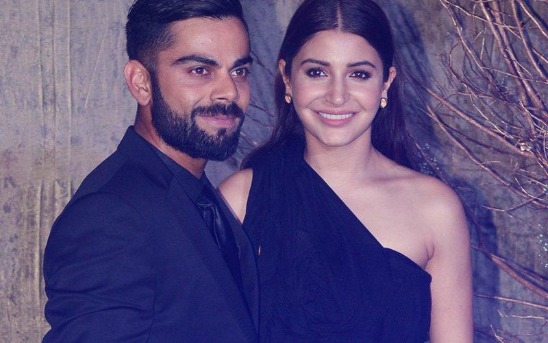 This Is What Bollywood Feels About Anushka Sharma & Virat Kohli's 'SECRET' Wedding