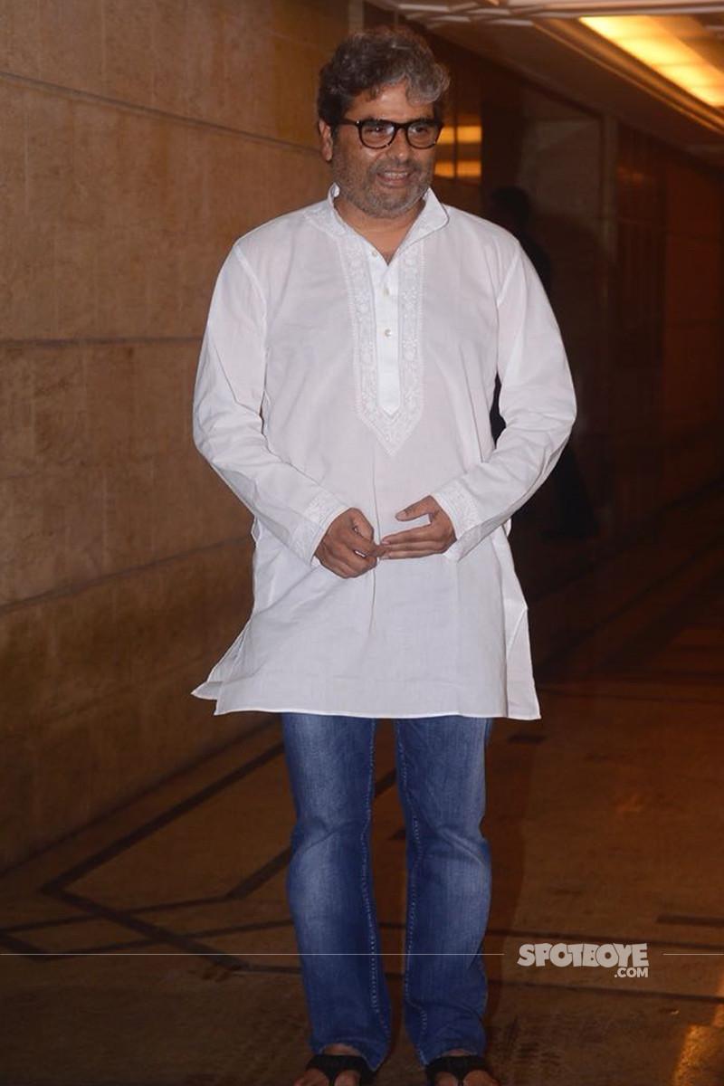 vishal bharadwaj snapped at priyanka chopra and nick jonas engagement bash