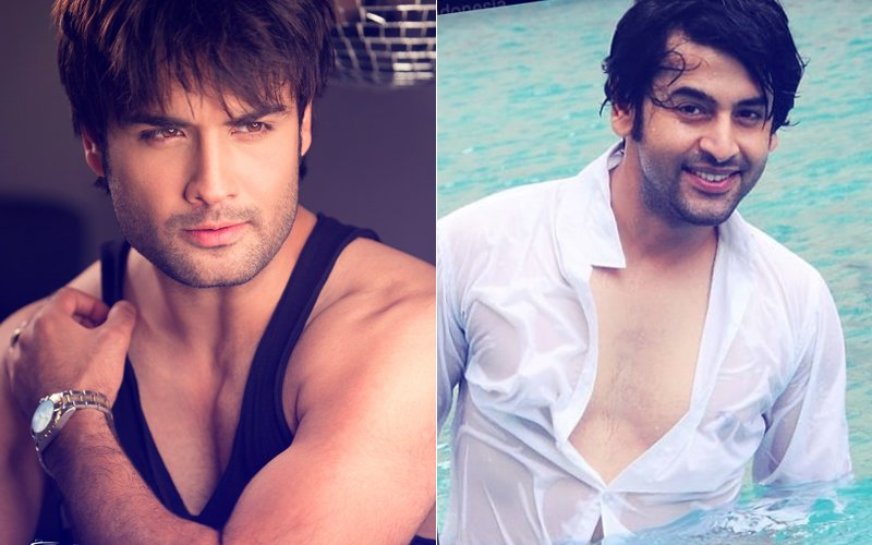 Vivian Dsena & Shashank Vyas REVEAL Their SEXIEST Feature. Girls, Are You Listening?