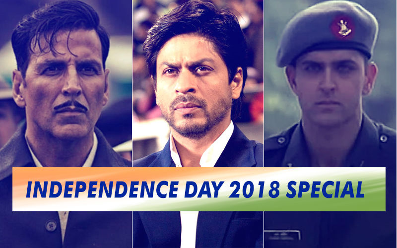 Independence Day Songs: List of Best Desh Bhakti Songs In Hindi for Independence Day 2018