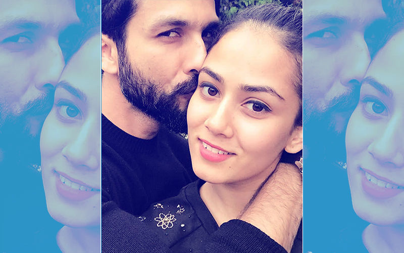 Mira Rajput-Shahid Kapoor Blessed With 2ND Child And It's A Baby Boy