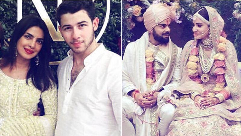 Priyanka Chopra & Nick Jonas Hire Same Wedding Planners As Virat Kohli-Anushka Sharma