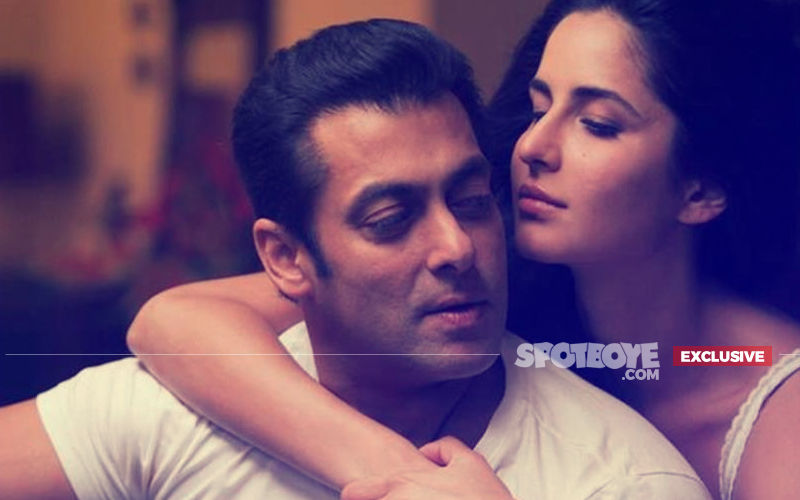 Did You Know Salman Khan Is Going To Malta With Ex-Girlfriend Katrina Kaif?