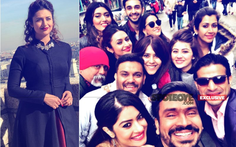 Ye Hai Mohabbatein Team's Budapest Pictures Will EXCITE You