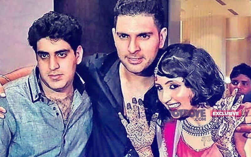 Yuvraj Singh's Brother Zoravar SLAPPED His Wife Akanksha Sharma, Says Lawyer
