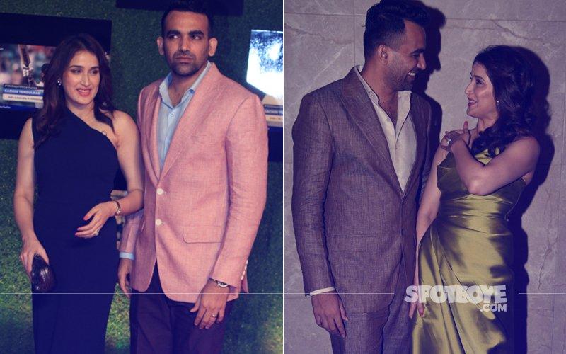 Sagarika Ghatge & Zaheer Khan To Have A Big Fat Winter Wedding