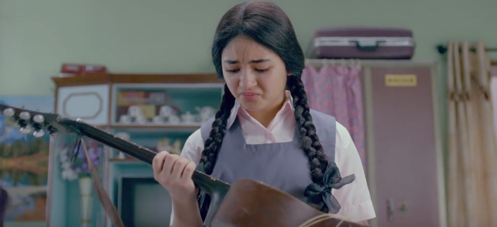 zaira wasim in secret superstar