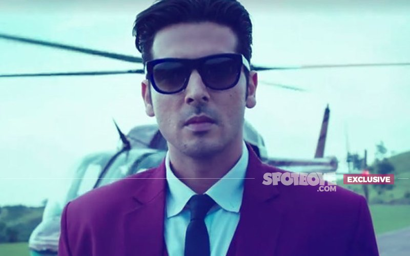 Zayed Khan: I Blame Myself For Disappearing From Bollywood