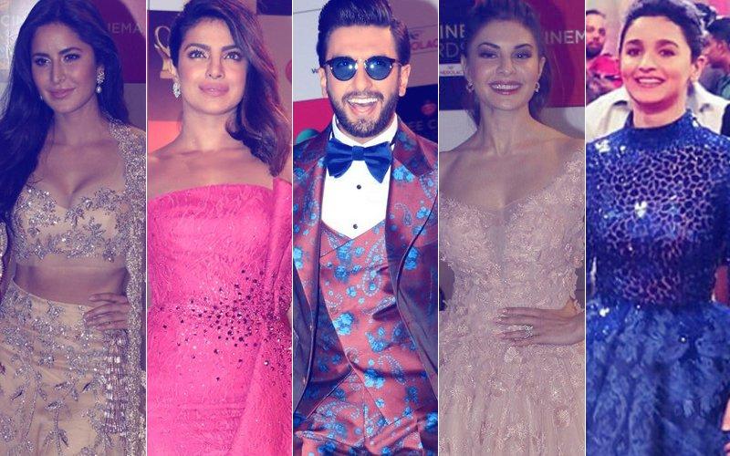 BEST DRESSED & WORST DRESSED At Zee Cine Awards, 2018: Katrina Kaif, Priyanka Chopra, Ranveer Singh, Jacqueline Fernandez Or Alia Bhatt?