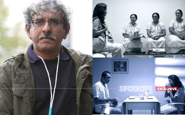 Sriram Raghavan: These Days, Filmmaking Has Become Easier And Competitive At The Same Time