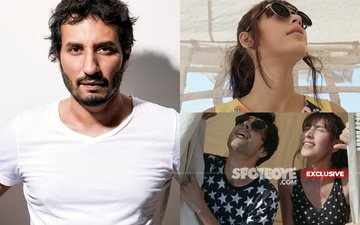 Homi Adajania: Audiences Will Ask Why Didn't The 7 Mentors Make These Short Films Themselves