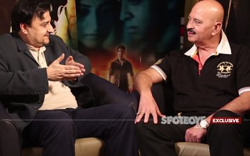 Rakesh Roshan: I Told SRK To Compete With Salman And Aamir, Not Hrithik Who Is Junior To Him