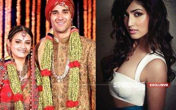 LOVE, SEX AUR DHOKHA: Salman's Rakhi Sister Shweta Says Pulkit Was Not Loyal to Her!