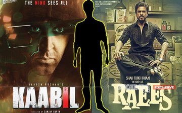 Meet The Man Who Managed Kaabil & Raees Together!