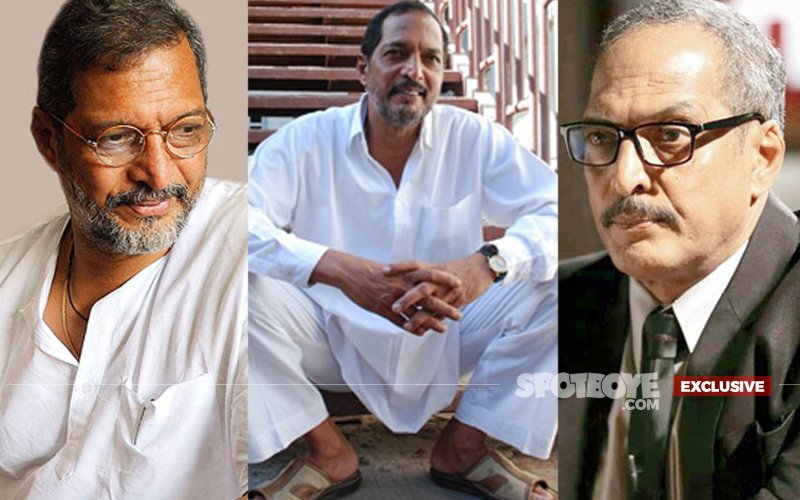 Nana Patekar: I Have Never Needed A Bodyguard, No One Comes Up To Me
