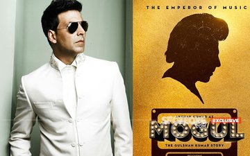 Akshay Kumar's First Words About The Film On Gulshan Kumar: Brilliant, Superb