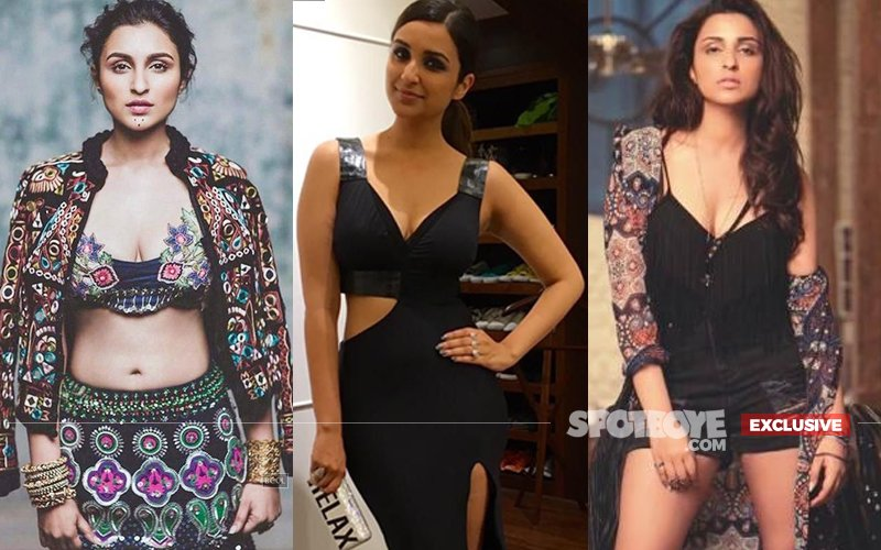Parineeti Chopra: Being A Rohit Shetty Heroine In Golmaal 4 Is A Big Deal For Me