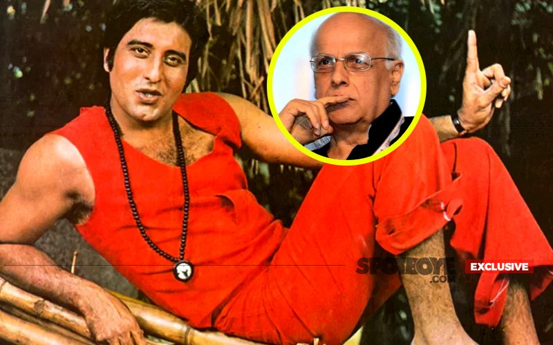 Mahesh Bhatt: I Was Instrumental In Taking Vinod Khanna To Rajneesh