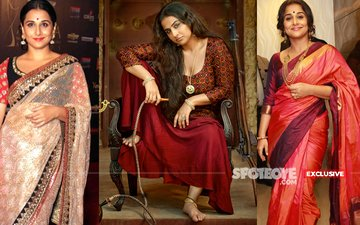 I Enjoyed Abusing In Begum Jaan, Says Vidya Balan