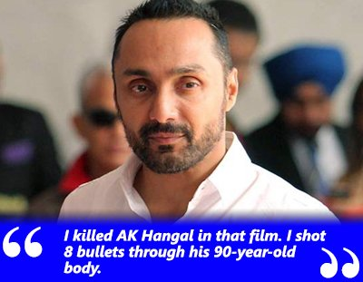 rahul bose quote two