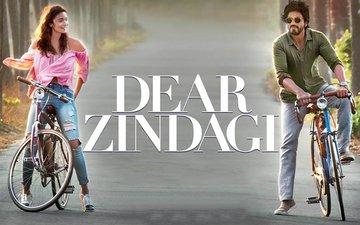 Dear Zindagi – Film Review: Embrace Your Zindagi With This Film