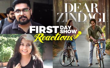 First Day First Show: Shah Rukh Khan and Alia Bhatt Beat The Box-Office Blues With Dear Zindagi