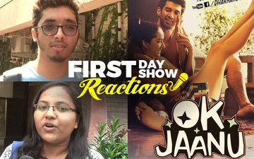 First Day First Show: OK Jaanu Fails To Draw Crowds