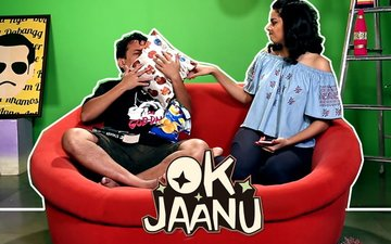 Review Hai Mushkil: OK Jaanu! Tepid, Sappy And Half-Baked!