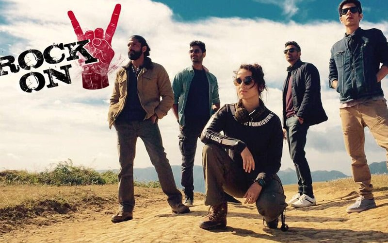 It's All Over For Farhan Akhtar-Shradda Kapoor's Rock On 2