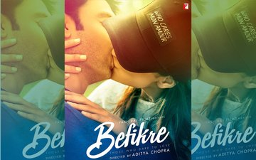 FIRST DAY COLLECTION: Ranveer Singh-Vaani Kapoor's Befikre Starts Impressively At The Box-Office