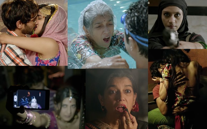 Konkona & Ratna's Lipstick Under My Burkha Depicts Female Sexuality; Censors Object