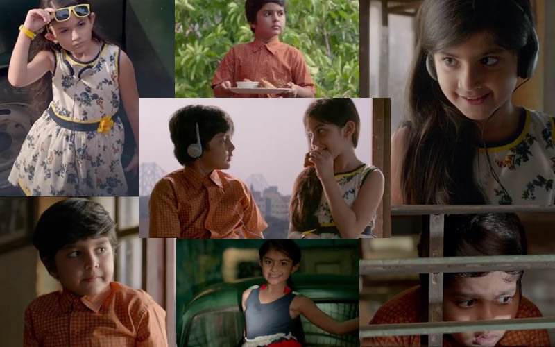 Meri Pyaari Bindu Trailer Chapter 1: Parineeti Chopra-Ayushmann Khurrana's Samosa Aur Chutney Waala Pyaar