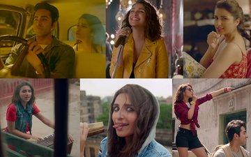 Meri Pyaari Bindu Trailer Chapter 3: Ayushmann Khurrana Calls Parineeti Chopra Kalkatte Ki Madonna