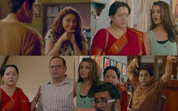Meri Pyaari Bindu Chapter 4: Parineeti Chopra Scandalises Ayushmann Khurrana's Mother