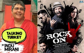 Farhan Akhtar-Shraddha Kapoor's Rock On 2 Is Going Ahead Gamefully