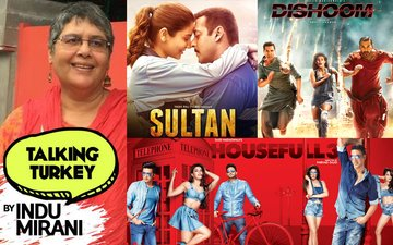 Sultan 2, Dishoom 2, Housefull 4-The Sequel Possibilities Are Endless…