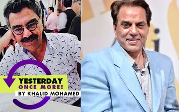 As He Turns 81, Dharmendra Says:  I'd Rather Be An Insaan Than A Devta'