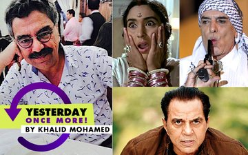 Move Over SRK-Shirish, Here Are the Bollywood Brawls of Yore