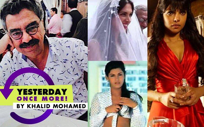 Dimple, Priyanka, Deepika- Here Is How Bollywood Portrays Christians