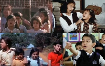 CHILDREN'S DAY SPECIAL: 15 Songs That Bring Back Childhood Memories