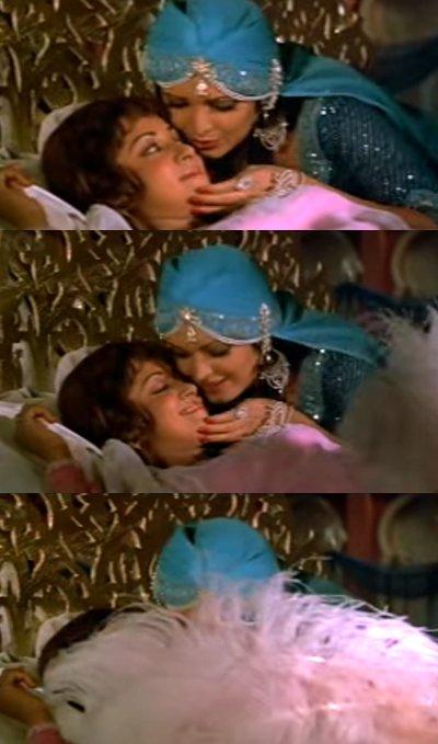 Hema_Malini_Parveen_Babi_Kissing_Scene_In_Razia Sultan.jpg