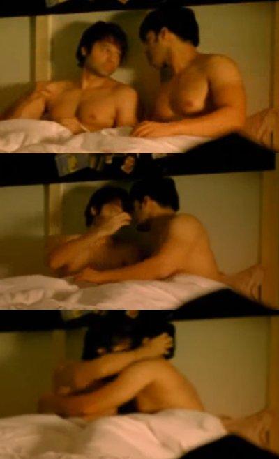 Kapil_Sharma_and_Yuvraaj_Parasher_Kissing_in_Dunno_Y_Na_Jaane_Kyun.jpg